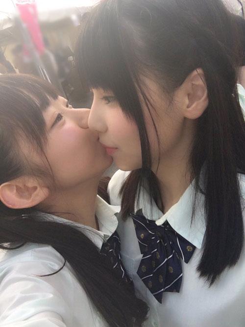 【三次】百合レズな女の子のエロ画像part4