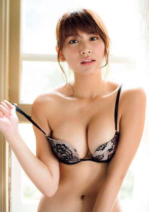 久松郁実(20)の腰回りの肉付きが最高にエロい。画像×52