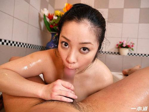 小向美奈子のスライム乳でマットプレイ40