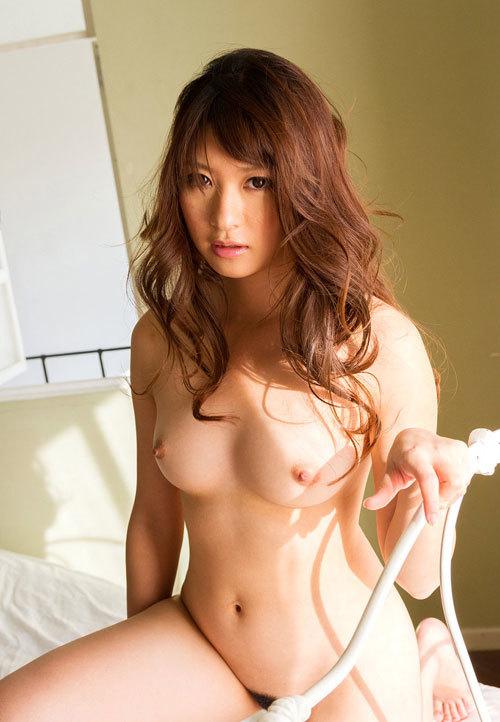 緒川りおのEカップ美乳おっぱい29