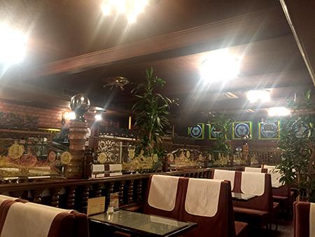 長岡市 準喫茶 喫茶店 レトロなカフェ