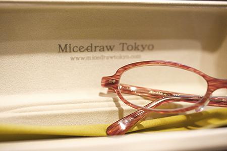 MaicedrawTokyo マイスドロートーキョー 新潟 取扱い店 見附市 長岡市 おしゃれな眼鏡屋
