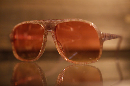 ビンテージ めがね デッドストック vintage eyewear made in japan 日本製 新潟県 リペア ハンドメイド