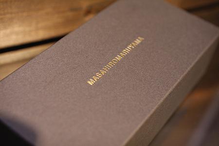 MASAHIROMARUYAMA MM-0026 マサヒロマルヤマ 個性的なめがね おしゃれ モード 新潟 長岡 三条 上越 取扱い店 セレクトショップ