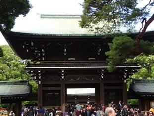 15東京9 明治神宮2