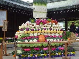 15東京10 明治神宮3