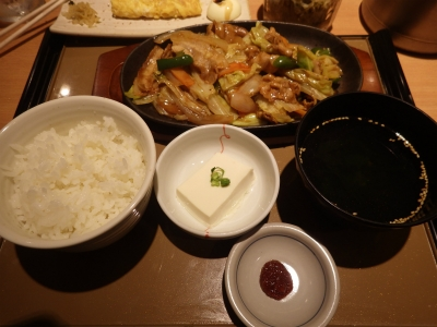 東方祭り (2)