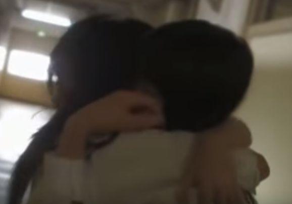 【安藤サクラ】初めて恋をするラブシーン