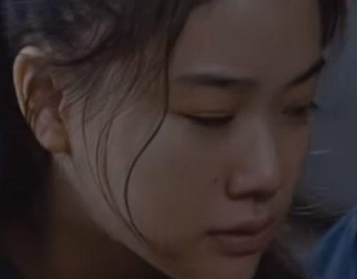 【蒼井優】愛を打ち明けられるラブシーン