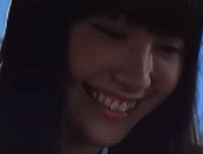 【新垣結衣】素敵な笑顔にキュンとするラブシーン