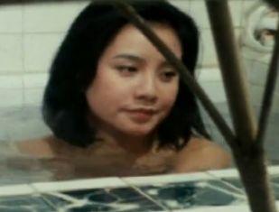 【浅茅陽子】お風呂上がりに交わる濡れ場