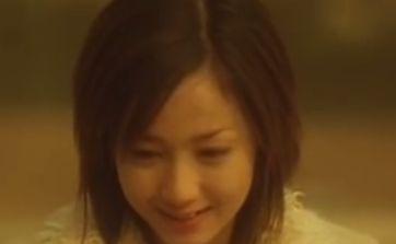 【沢尻エリカ】泣き顔になってしまうラブシーン