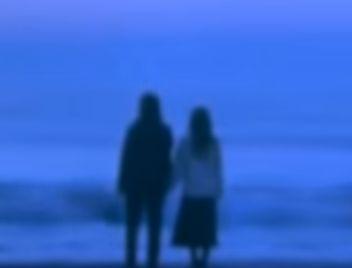 【平山あや】相手を想い続けるラブシーン