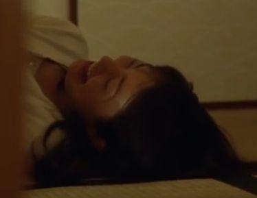 【菅野美穂】イチャイチャタイムを楽しむラブシーン