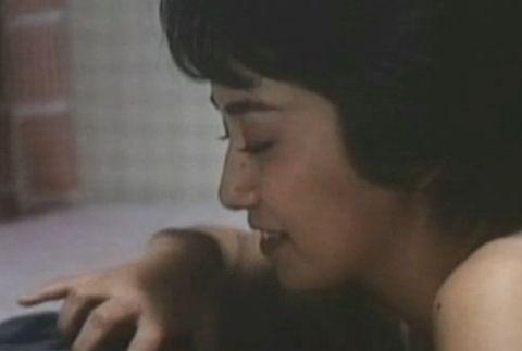 【小田かおる】男の欲情を掻き立てる濡れ場