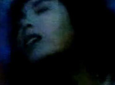 【松坂慶子】性に目覚める濡れ場