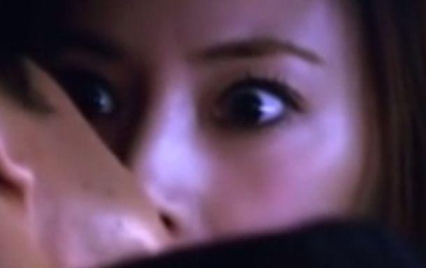 【北川景子】帰る直前にキスをされたラブシーン