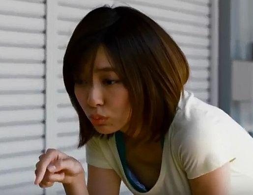 【小島梨里杏】ときめきモードになるラブシーン