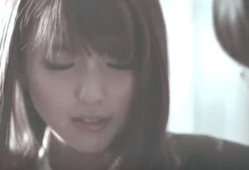 【真野恵里菜】魅力をたっぷり堪能できるラブシーン