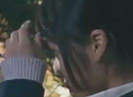 【松岡茉優】親密な関係になっていくラブシーン