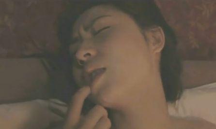 【三浦敦子】ホテルでとことん乱れる濡れ場