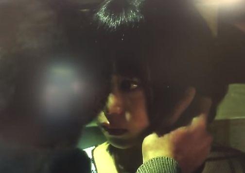 【森川葵】涙が流れるラブシーン