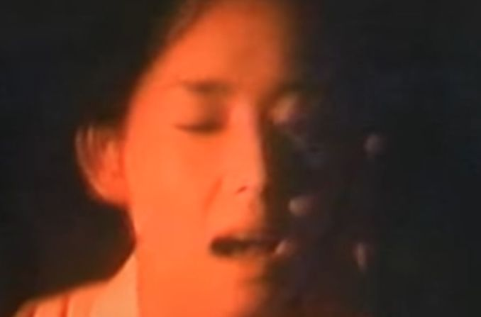 【中野良子】薄暗い所で交わっていく濡れ場
