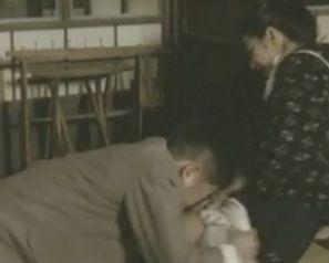 【吉永小百合】一気に脱がされそうになった濡れ場