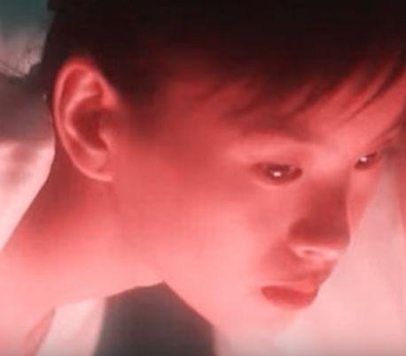 【椎名英姫】胸がドキリとするラブシーン