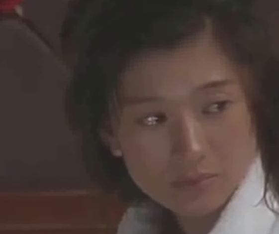 【篠原涼子】難しい恋をするラブシーン
