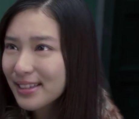 【武井咲】感動を生むラブシーン