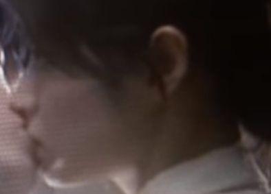 【瀧本美織】腕を引っ張られてキスされるラブシーン