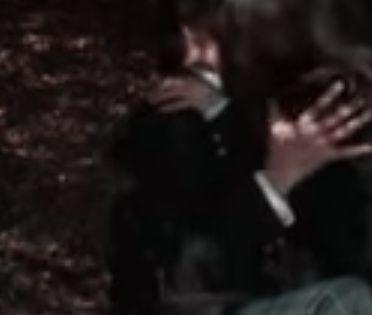 【田中美晴】喜ばしさを感じるラブシーン