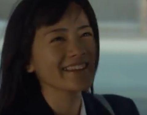 【田中美晴】最高の笑顔を見せてくれるラブシーン