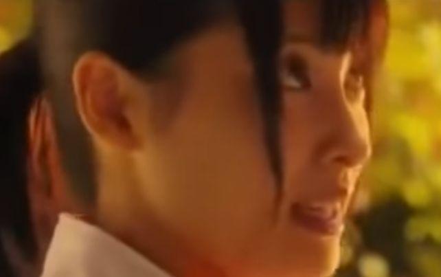 【土屋太鳳】ちょっとドキッとさせるラブシーン