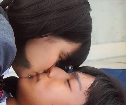 【山本舞香】恋心が生じるラブシーン
