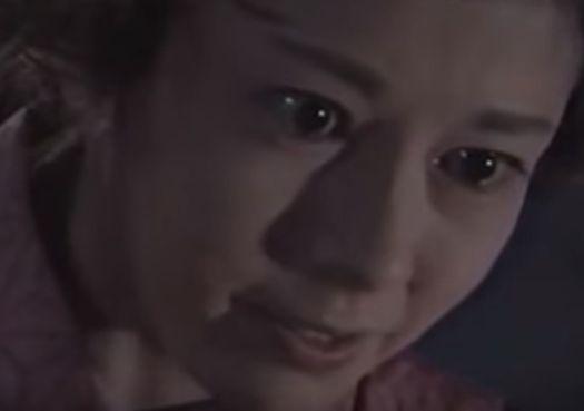【沢口靖子】求婚を迫るラブシーン