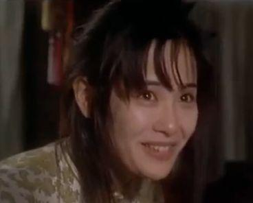 【富田靖子】うっとりと見惚れる濡れ場