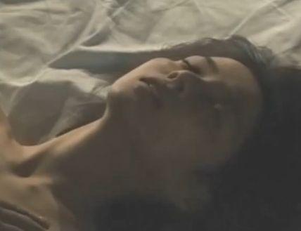 【石田ゆり子】敏感になった体を責められる濡れ場
