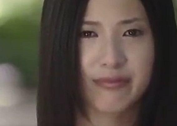 【吉高由里子】感動的なラブシーン