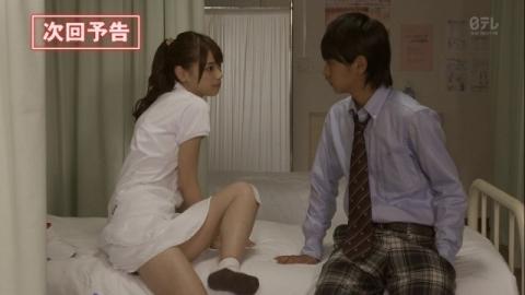 アダルト画像3次元 - 《gif有り》最近テレビで見てドキドキしたパ○チラシーン!!!!!!!!!!!!!!!