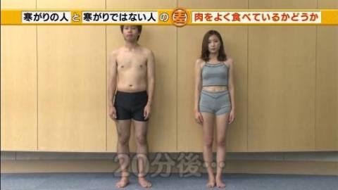 アダルト画像3次元 - TBSの健康番組で美人モデルのおぱんちゅが食い込みすぎてマン筋モロ映りヤバすぎ!!!!!!