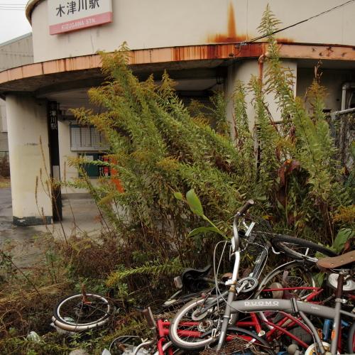 2015/11/15 南海汐見橋線 木津川