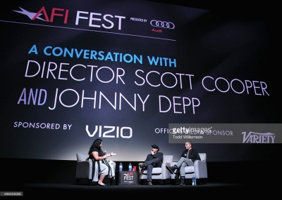 1112 Johnny, AFI Fest