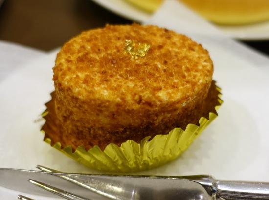 銀ケーキ1