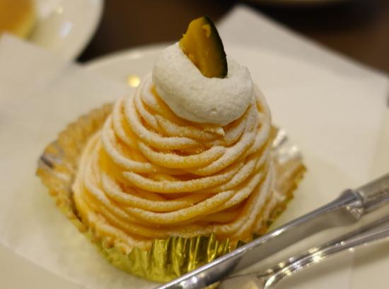 銀ケーキ2