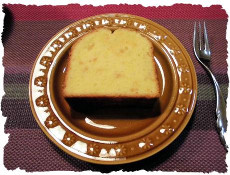 ケーキこれが最後