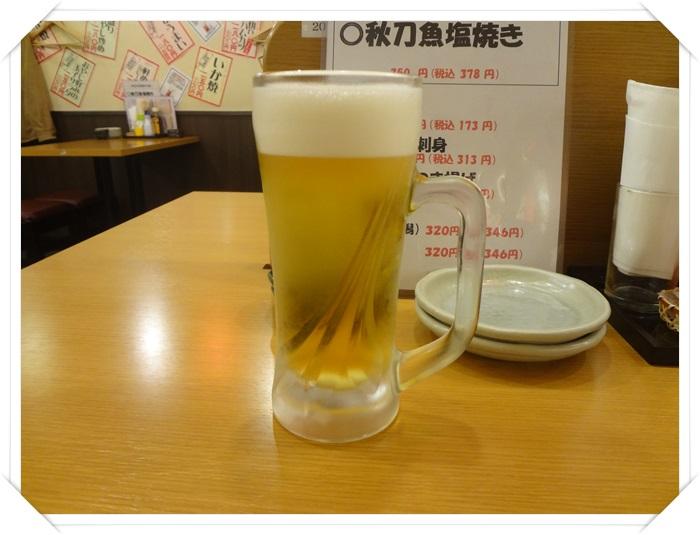 一軒め酒場西新宿DSC06798