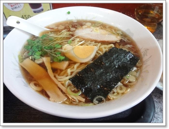 中華料理味来DSC06901