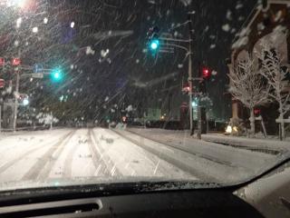 2014年12月05日 大雪1
